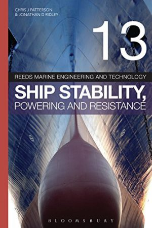 Reeds-Volume-13-Ship-Stability