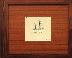 Teak-Logbook-Cover-Sail