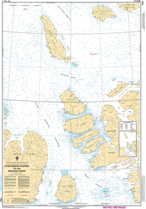 Chart-7980-Byan-Martin-Channel-Maclean Strait