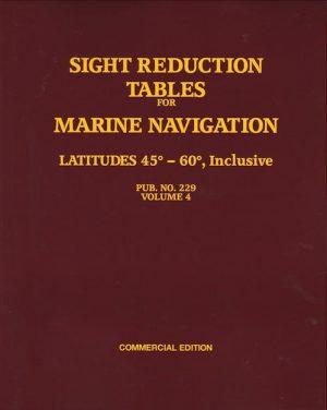 Sight-Reduction-Tables-Latitudes-45-60