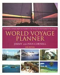 World-Voyage-Planner