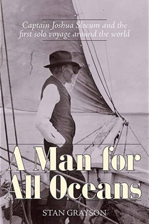 A Man for All Oceans - Slocum - 9780884485483