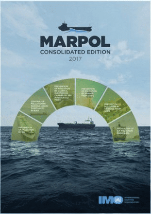 MARPOL Consolidated Edition 2017