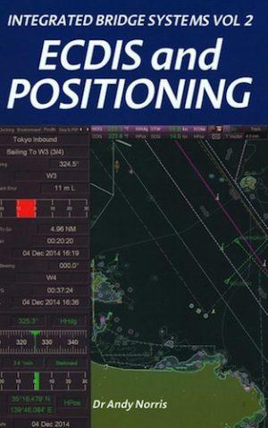 ECDIS-Positioning