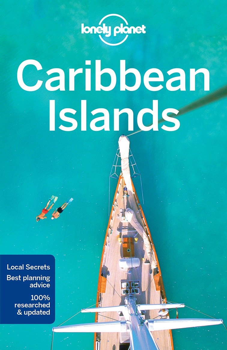 Caribbean Islands - Barbados (PDF Chapter) Lonely Planet