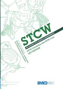 STCW including 2010 Manila Amendments, 2017 Edition