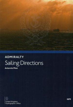 Sailing-Directions-9-Antarctic-Pilot
