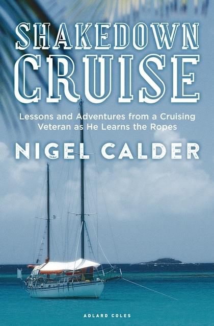 Calder-Shakedown-Cruise