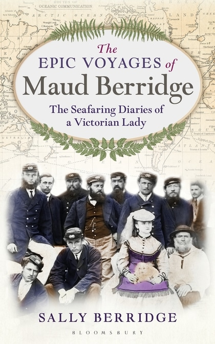 Maud-Berridge