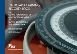 On-Board-Training-Record-Ratings-Navigational-Watch