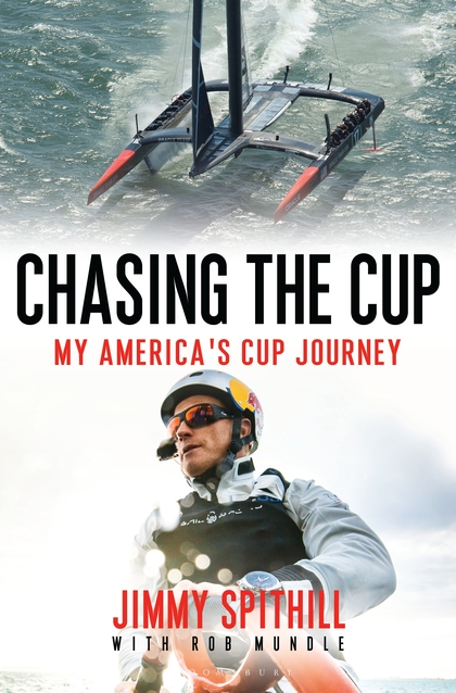 Chasing-the-cup