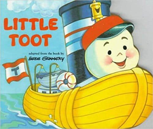 Little-Toot-Board-Book