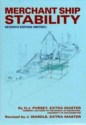 Merchant-Ship-Stability