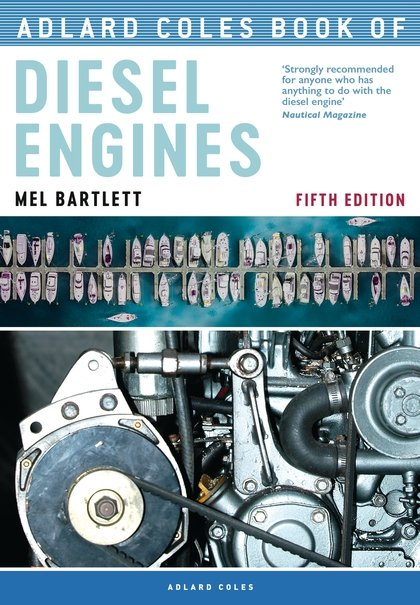 Adlard-Coles-Diesel-Engines-5th