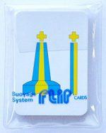 Flip-Card-IALA-Buoyage-Region-A