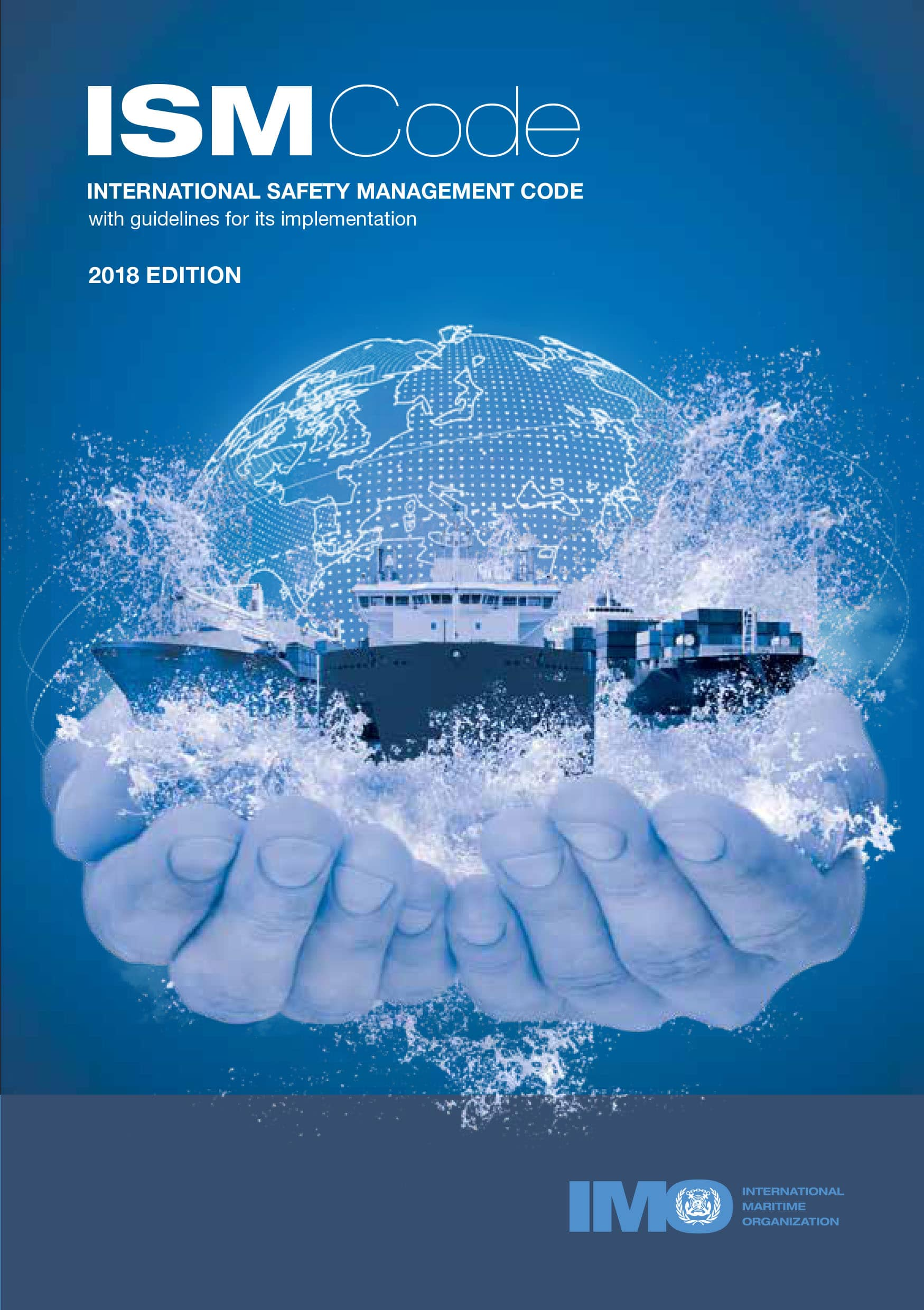 Ism Code And Guidelines Ebook And Softcover From The Imo