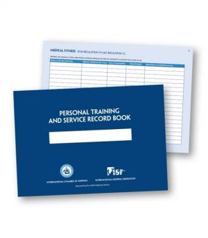 personal-training-and-service-record-book-2nd-edition-2017