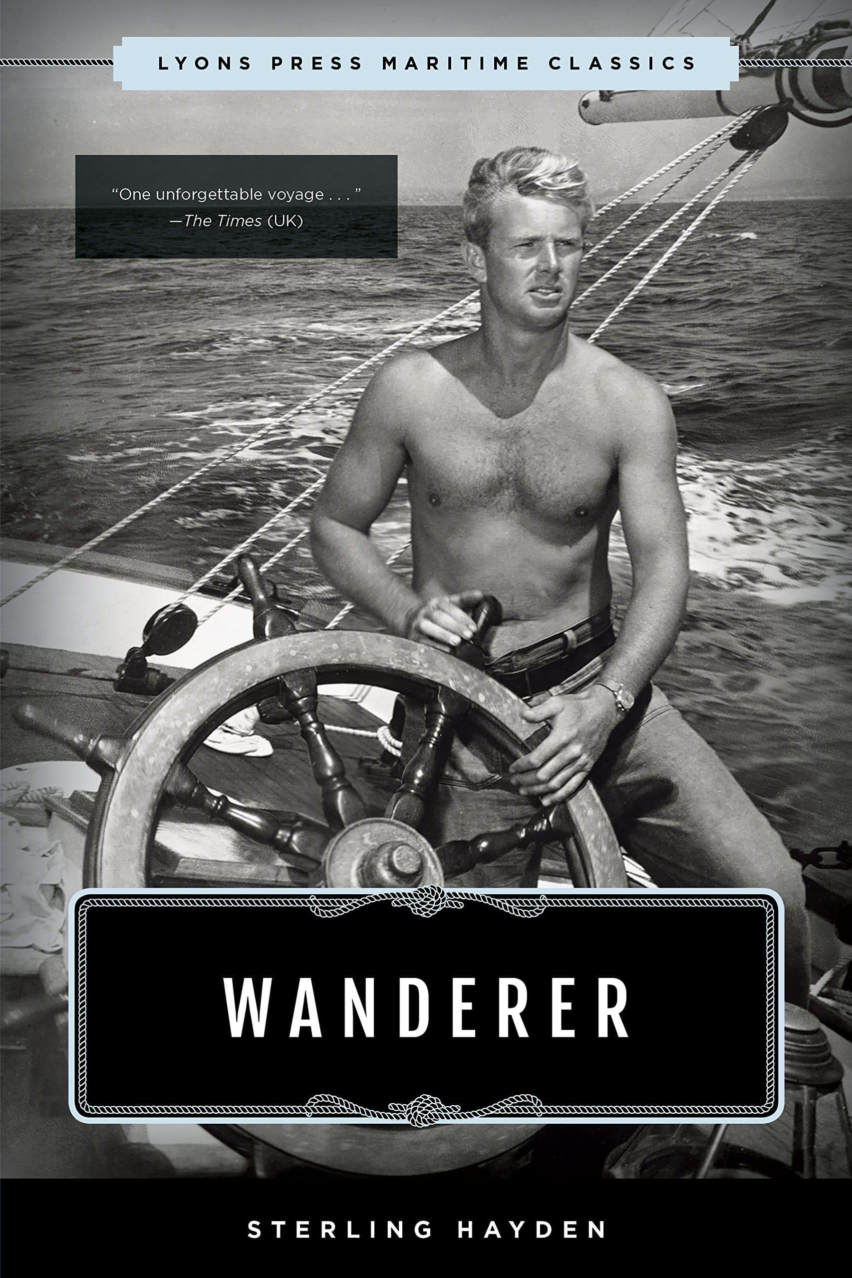 Wanderer-Sterling-Hayden