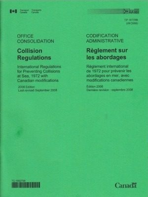 Collision-Regulations