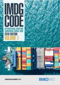 IMDG-Code-2018