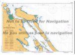 3443 Thetis Island to Nanaimo