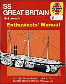 SS-Great-Britain-Enthusiasts-Manual