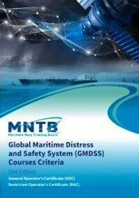 Global-Maritime-Distress-and-Safety-System-Courses-Criteria