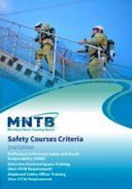 Safety-Courses-Criteria