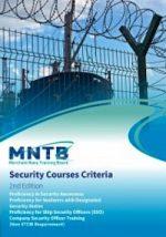 Security-Courses-Criteria
