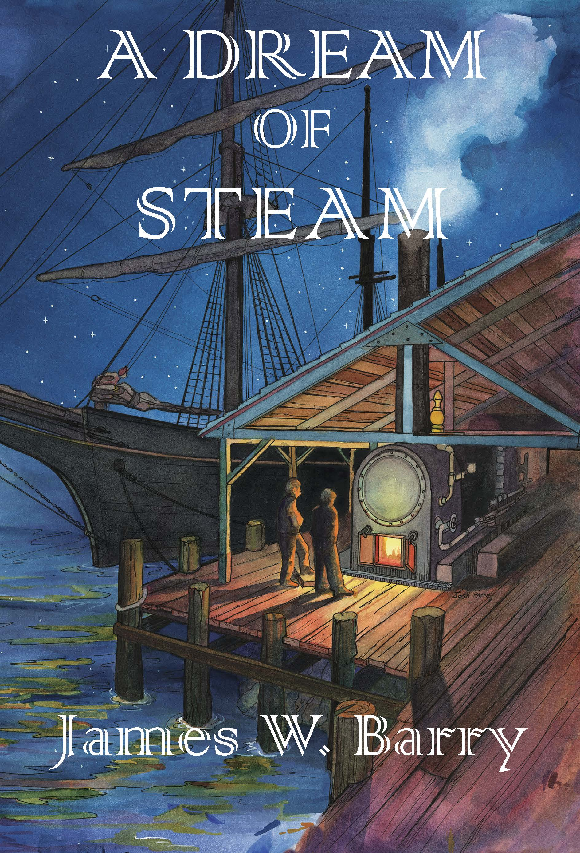 Dream-Of-Steam
