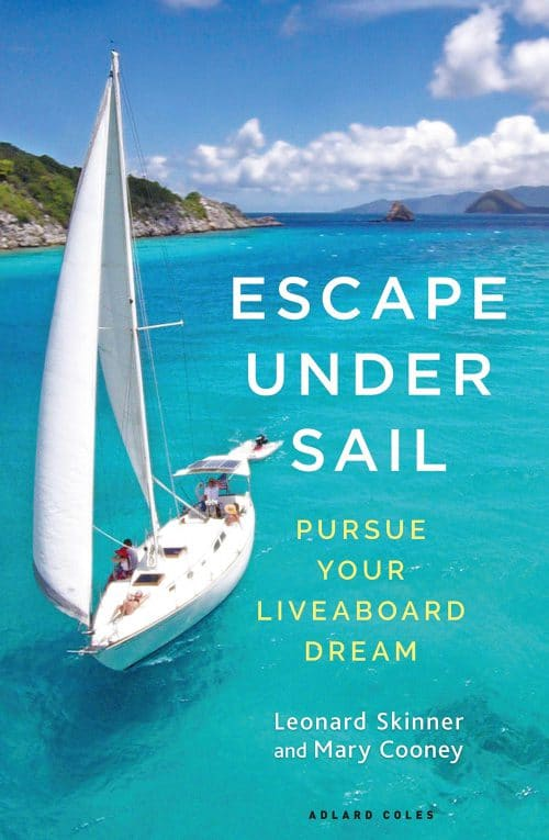 Escape-Under-Sail