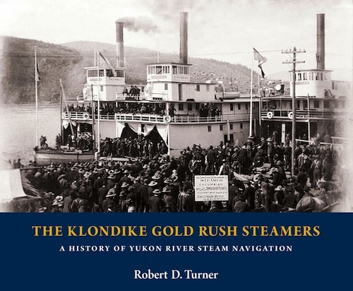 Klondike-Gold-Rush-Steamers