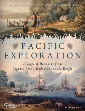 Pacific-Exploration