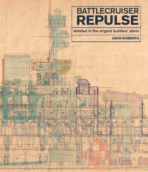 Battlecruiser-Repulse
