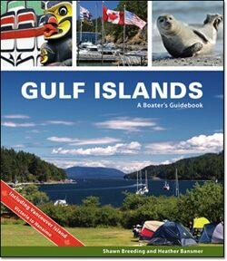 Gulf-Islands-Boater's-Guidebook