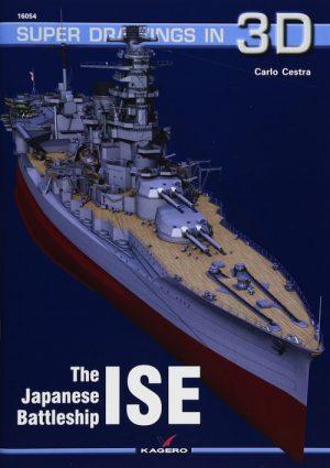 Super-Drawings-Japanese-Battleship-Ise