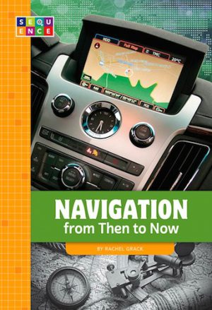 Navigation-Then-Now
