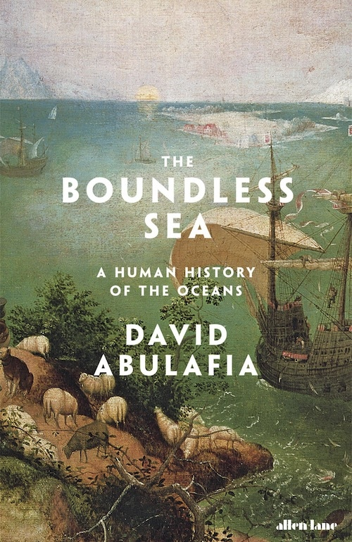 Boundless-Sea
