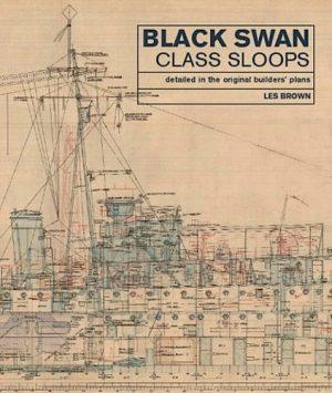 Black-Swan-Class-Sloops