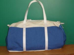 Blue-Duffel-Bag