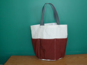 Burgundy-Bucket-Bag