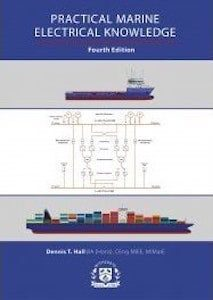 Practical Marine Electrical Knowledge, 4th edition