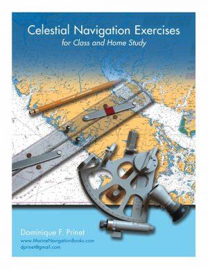Celestial Navigation Exercises
