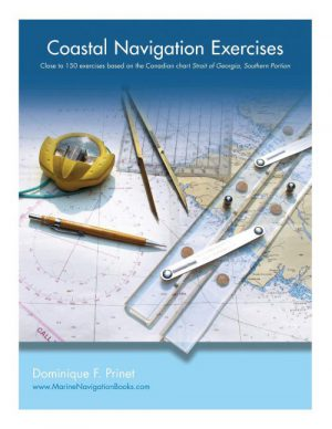 Coastal-Navigation-Exercises