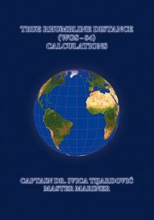 True-Rhumbline-Distance-Calculations