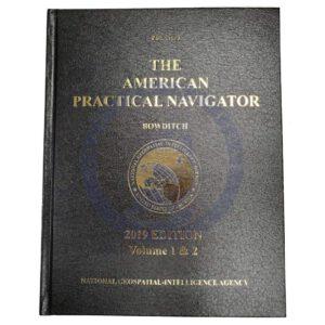 American-Practical-Navigator-2019