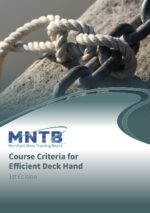 Course-Criteria-Efficient-Deckhand
