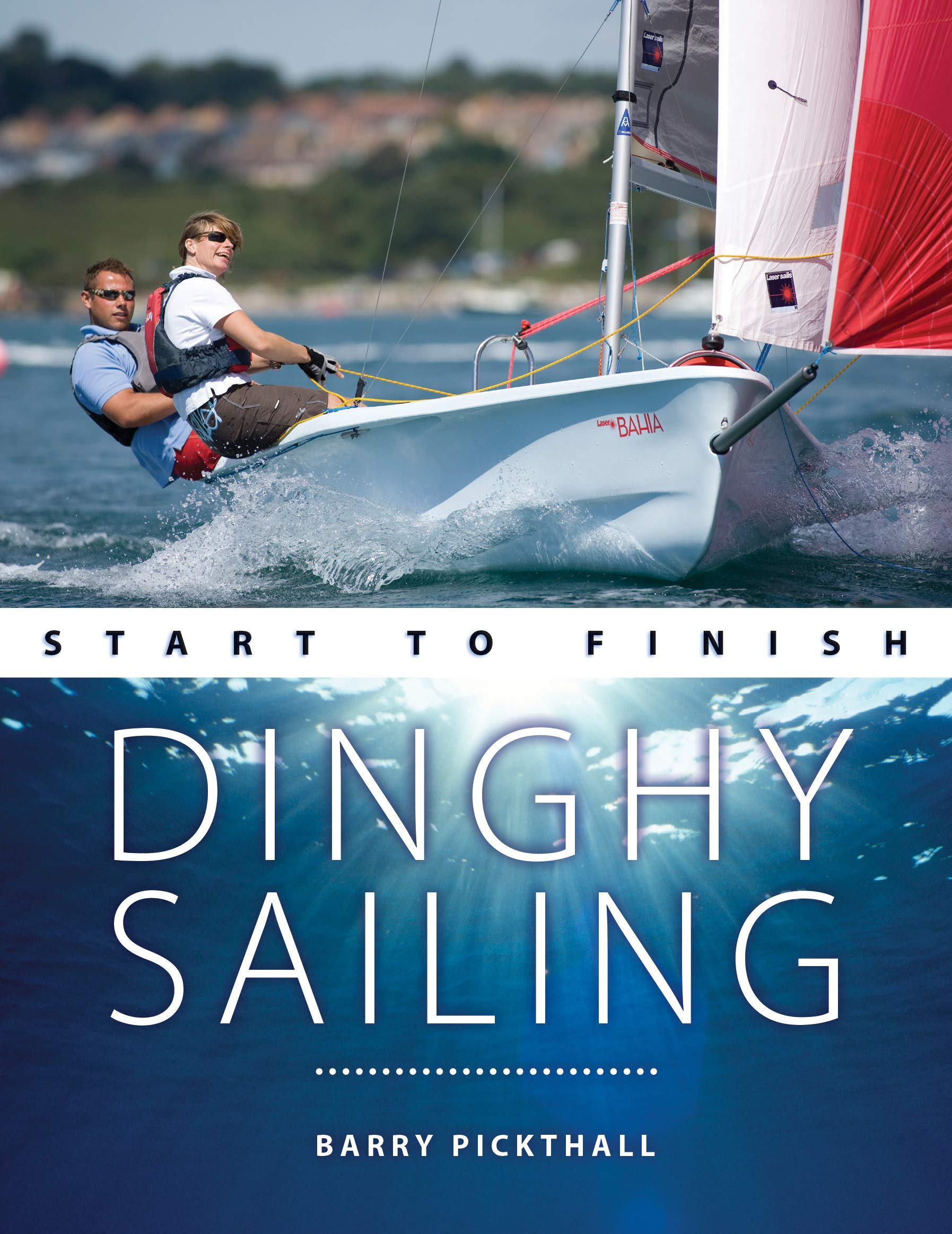 Dinghy-Sailing-Start-Finish
