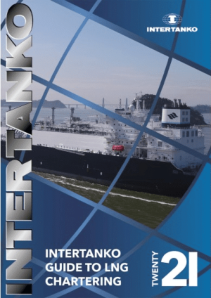LNG-Chartering