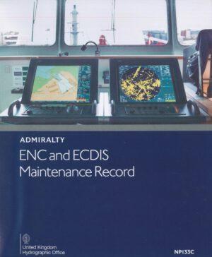 ENC-ECDIS-Record-Book